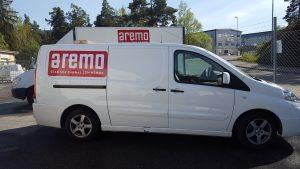 bildekor Aremo