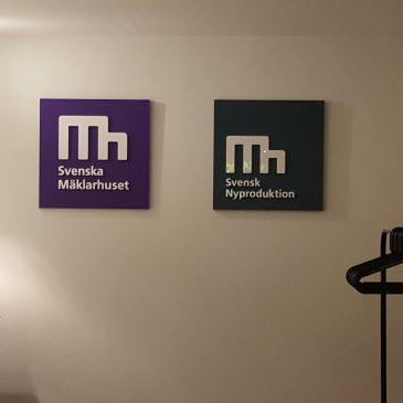 Svenska Mäklarhuset, Svensk Nyproduktion, Malmö