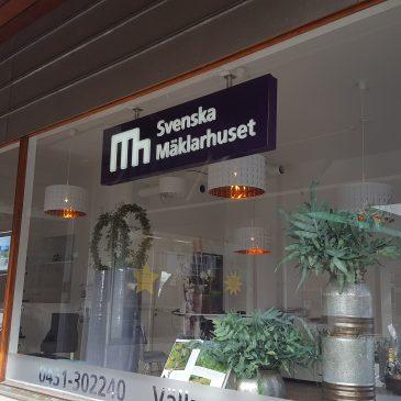 Svenska Mäklarhuset, Ängelholm