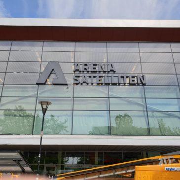 Arena Satelliten Sollentuna C